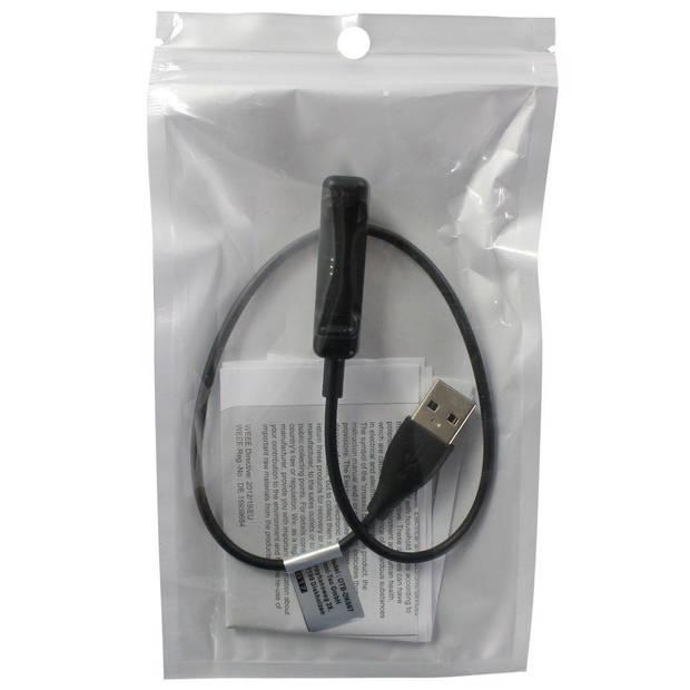 OTB Laadkabel USB voor Fitbit Flex 2 15 cm