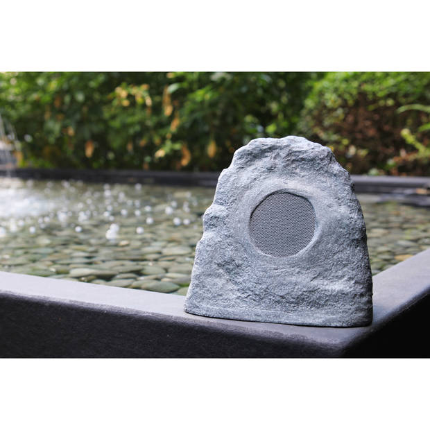 Outdoor Bluetooth Rock Speaker