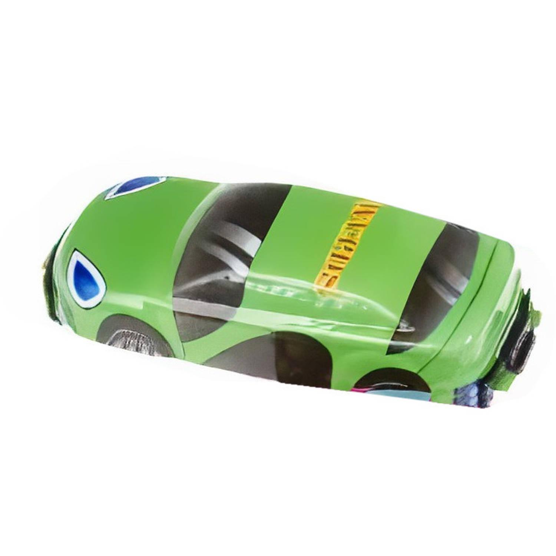 Korting Lg imports Sportauto Clicker Jongens 7 Cm Aluminium Groen zwart