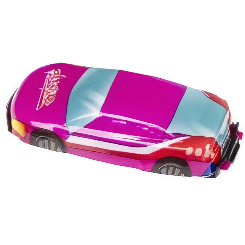 Korting Lg imports Sportauto Clicker Jongens 7 Cm Aluminium Roze blauw
