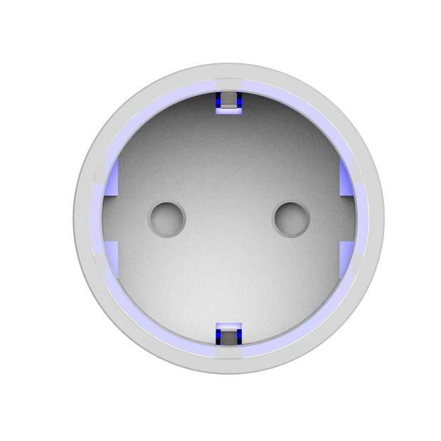 Slimme Stekkers - Smart Plug - 3 stuks - Via iOS en Android App - Google Home en Amazon Alexa