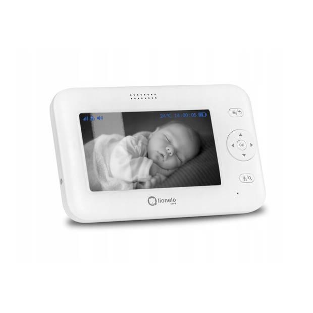 LO-Babyline 8.1 (2C)