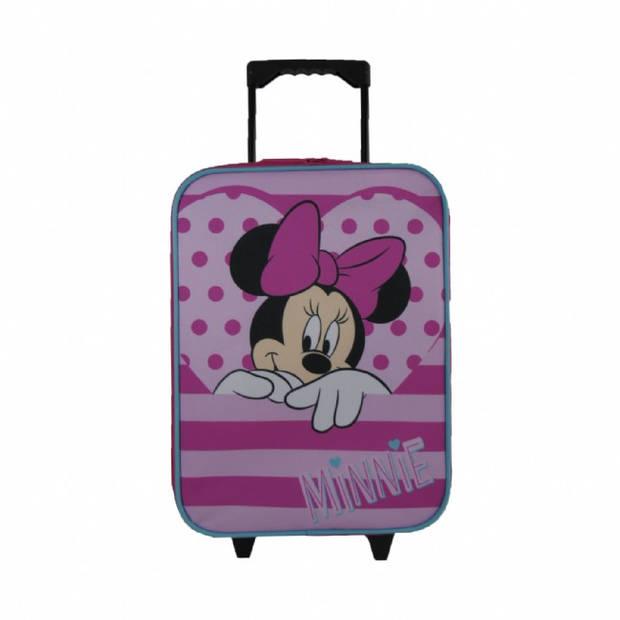 Minnie Mouse trolley 41 x 31 x 15 cm