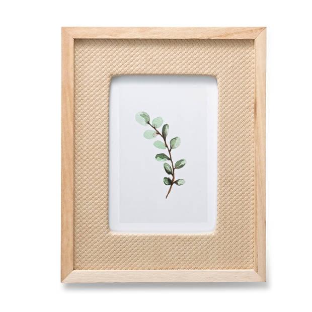 Blokker fotolijst Lianne - 13x18 cm - hout