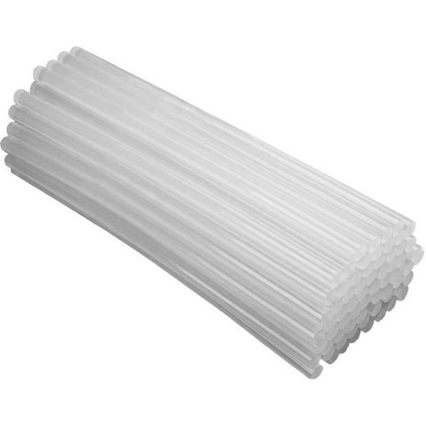 Lijmpatronen Set - Lijmpistool Vullingen - Lijmsticks Patronen - Glue Gun Sticks - Voor Hobby/Knutselen/Klussen - 7 mm