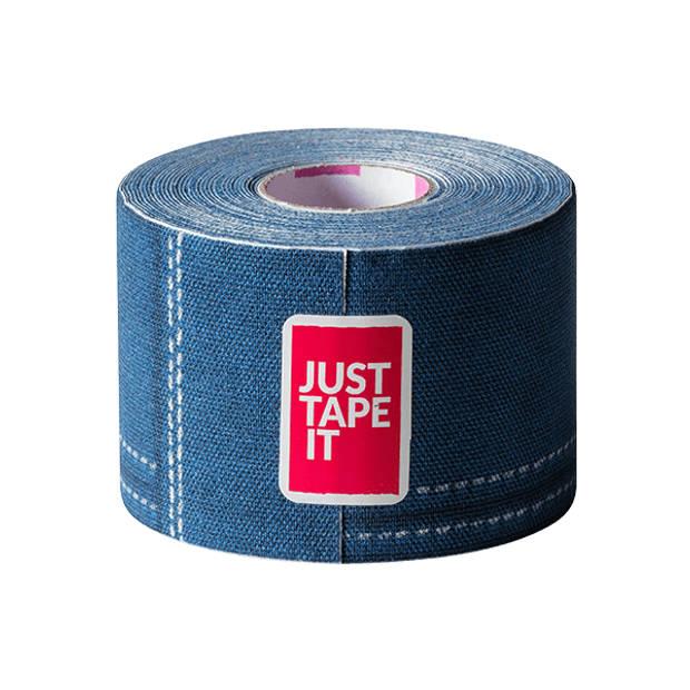 Just Tape It Just Tape It kinesiotape design - Denim