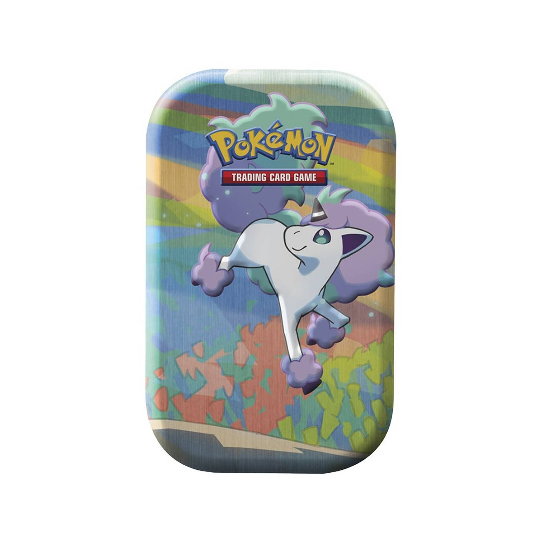 Korting Pokémon verzamelblik Sword en Shield TCG Galar Pals Mini