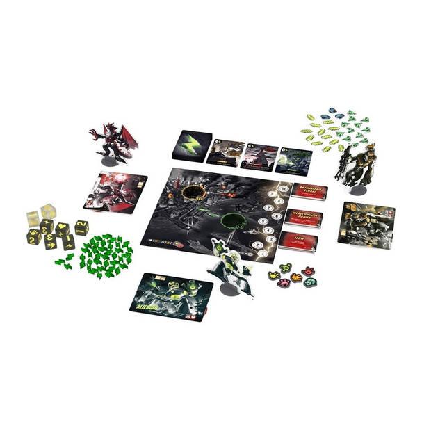 Iello gezelschapsspel King of Tokyo Dark Edition NL