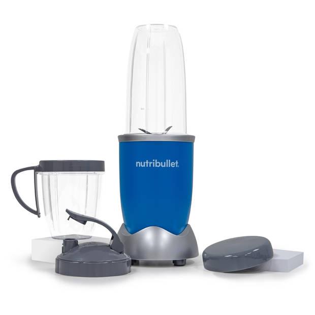 NutriBullet 9-delig - 900 Series - Royal Blue