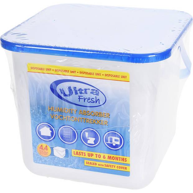 Ultra Fresh Vochtonttrekker - 4.4 Liter