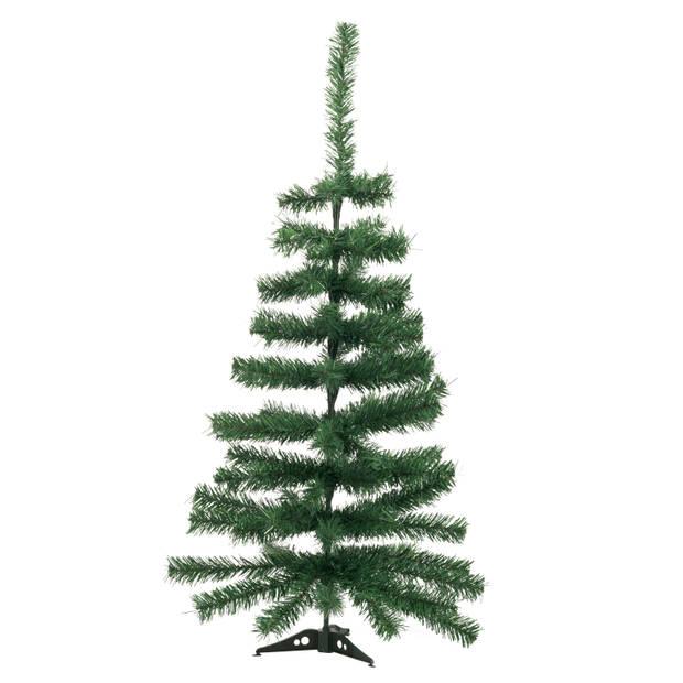 Christmas Gifts Kerstboom Spar - 120 cm - 180 Toppen