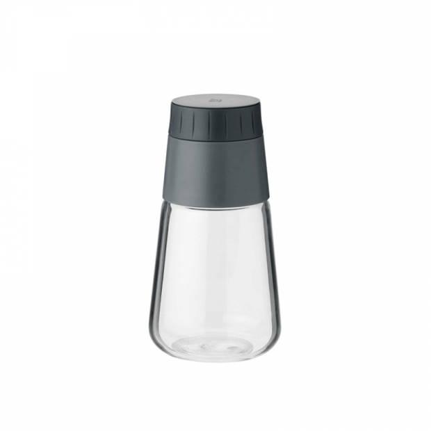 RIG-TIG Shake-It Dressingshaker 0,35 l grijs
