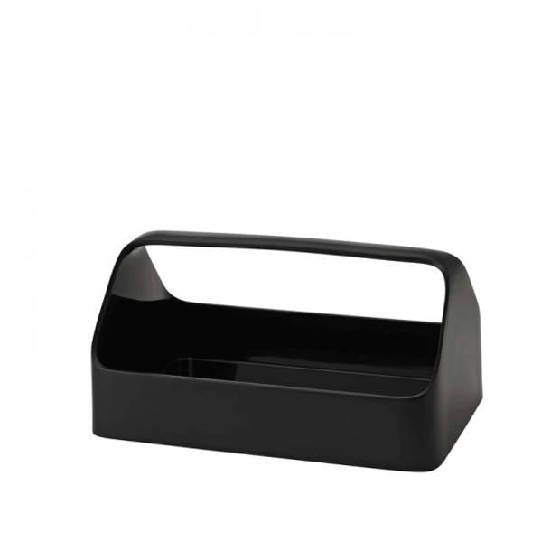 RIG-TIG Handy-Box Organiser zwart