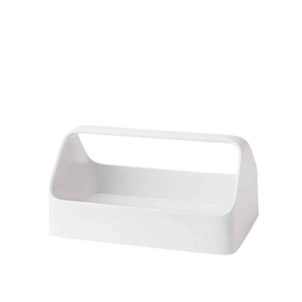 RIG-TIG Handy-Box Organiser wit