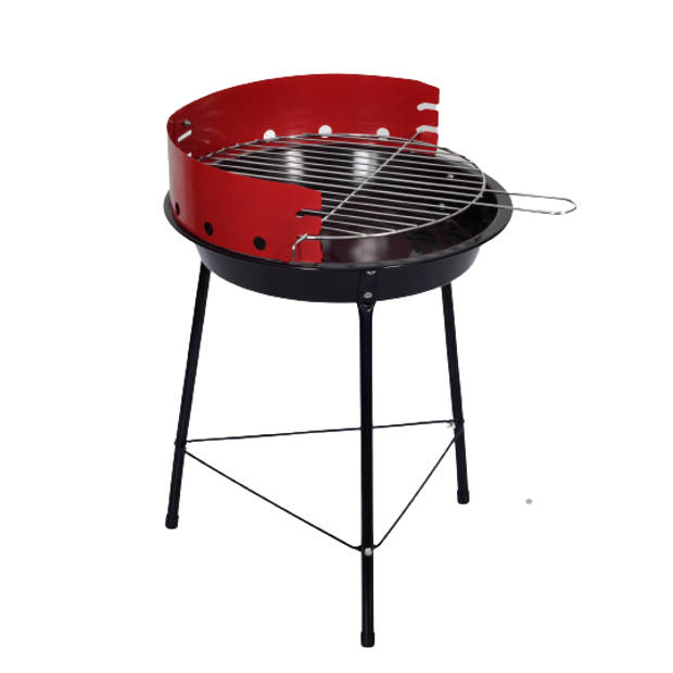 Royal Patio Staande 3-poot Barbecue Rond