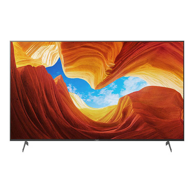 Sony KD-75XH9005 - 4K HDR LED Android TV (75 inch)
