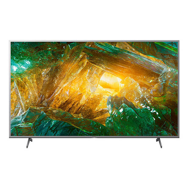Sony KD-65XH8077 - 4K HDR LED Android TV (65 inch)