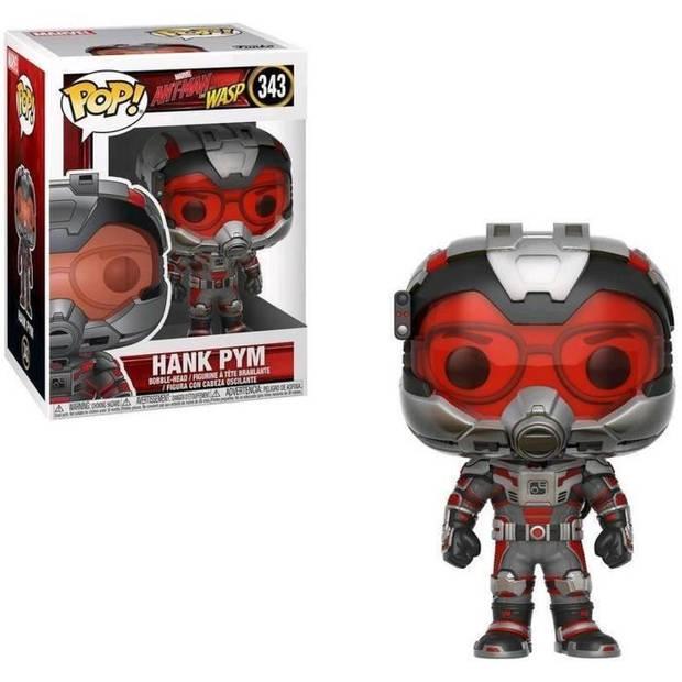 Beeldje Funko Pop! Marvel: Ant-Man & The Wasp - Hank Pym