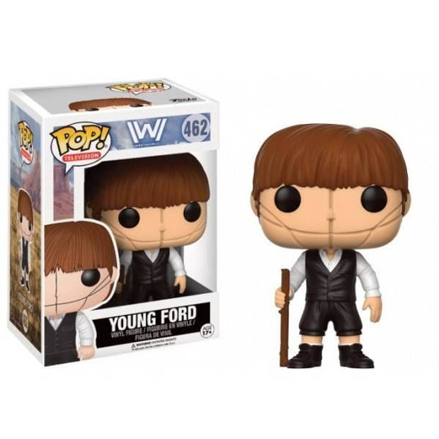 Beeldje Funko Pop! Westworld: Young Ford