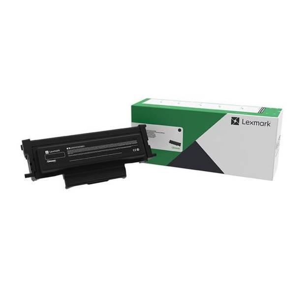 LEXMARK retourprogramma zwarte cartridge 3k (B222H00)
