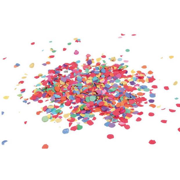 Amscan confetti papier 1000 gram