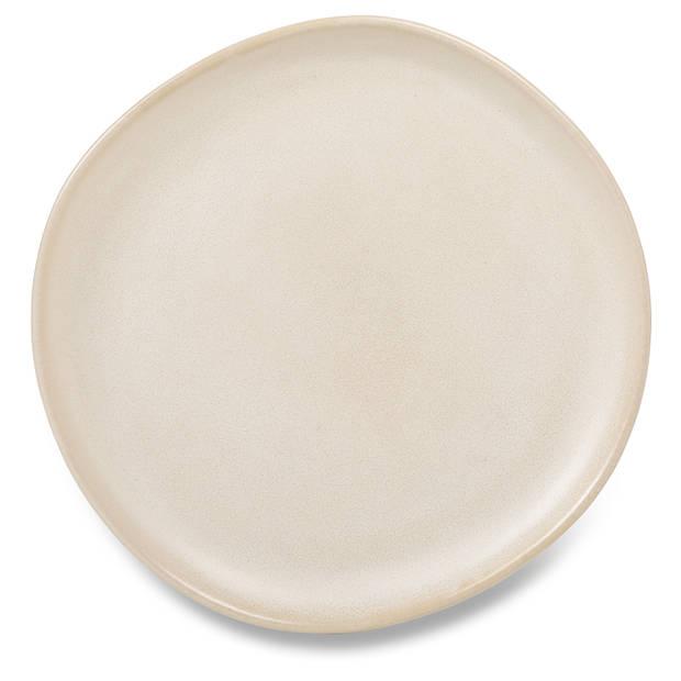 Blokker SH ontbijbord Sande - 22cm - beige