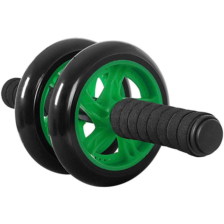 AB Roller Groen Trainingswiel voor buikspieren Buikspiertrainer
