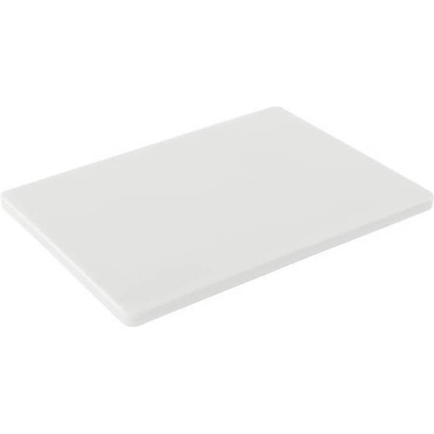 Cosy&TrendySnijplank HACCP -53x32cm - Wit