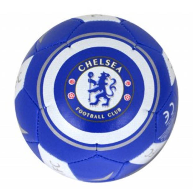 Reydon voetbal Chelsea FC blauw maat 4