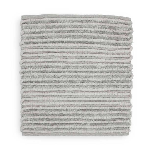 Heckett Lane Bidetmat Solange - 60x60cm light grey
