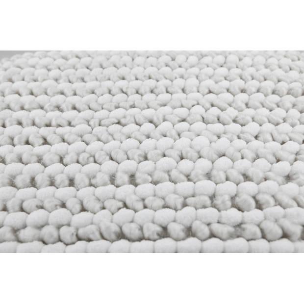 Heckett Lane Bidetmat Mylene - 60x60cm white