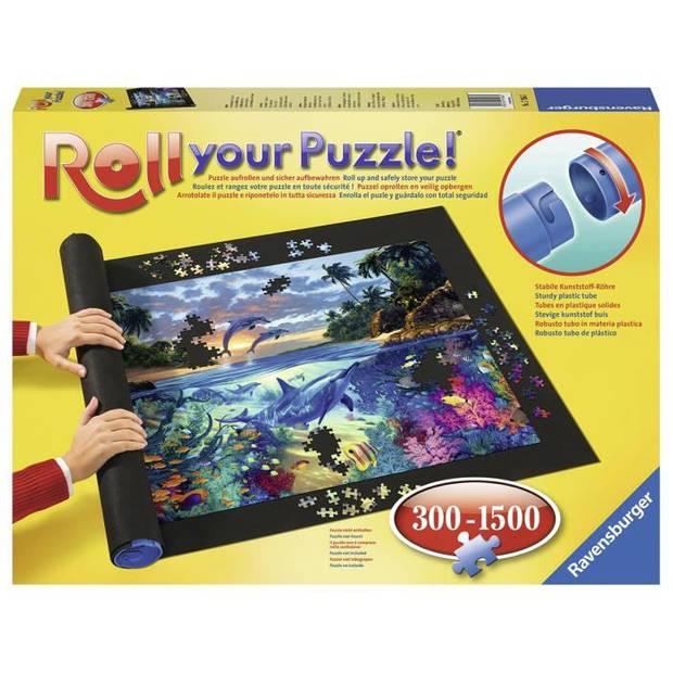 Puzzel Puzzelmat van 300 tot 1500 stks
