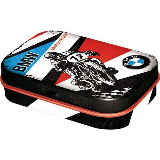 Mint box BMW Logo - Drivers Only Nostalgic Art