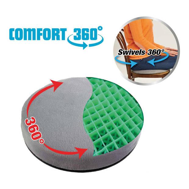 Konbanwa Steunkussen roterend Comfort 360°