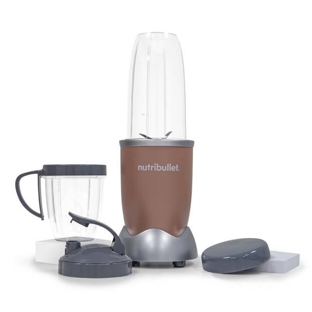 NutriBullet 9-delig - 900 Series - Shimmer Sand