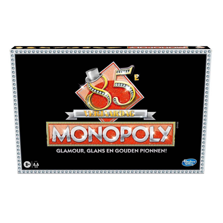 Monopoly 85e Verjaardag – Bordspel
