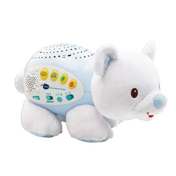 VTECH BABY Teddybeer Dodo Sterrennacht