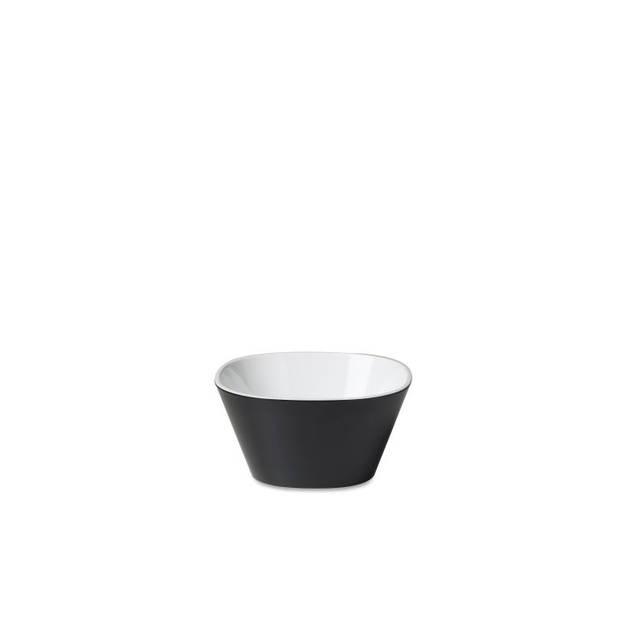 Schaaltje Conix 250 ml Zwart