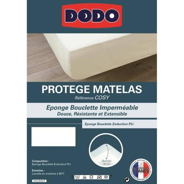 DODO Cozy Protege-matras - 160 x 200 cm