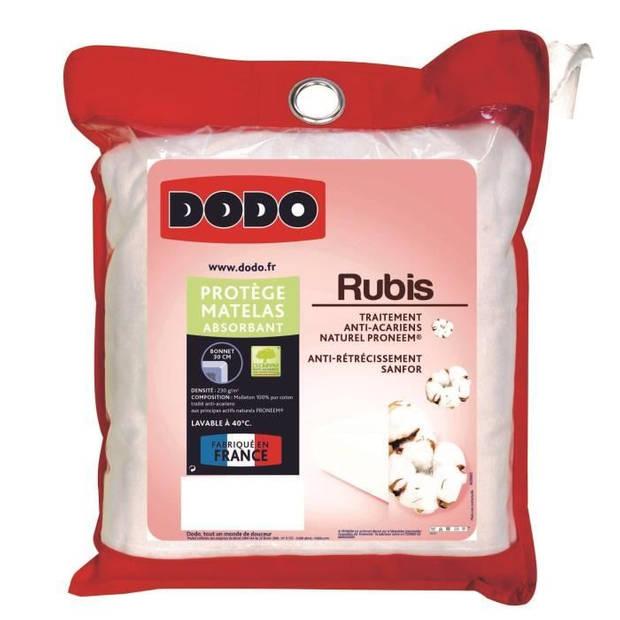 DODO Protege matras RUBY 160x200cm