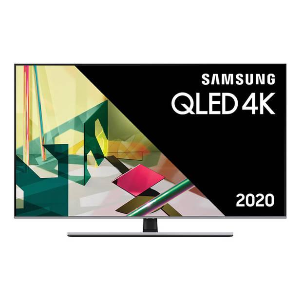 Samsung QE55Q74T - 4K HDR QLED Smart TV (55 inch)