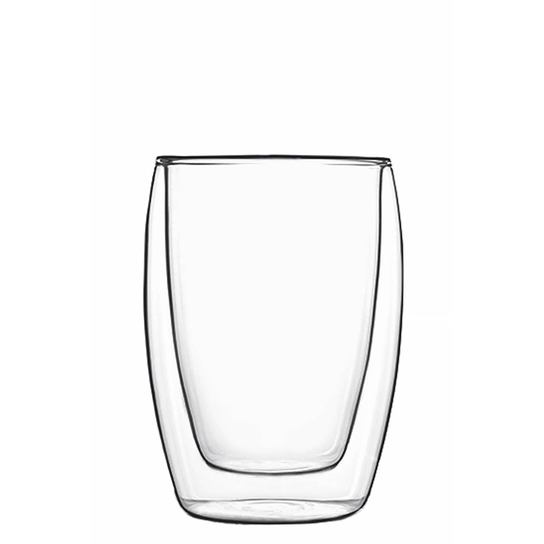 Bormioli Luigi - Thermic Glass Drink - 2 Juice