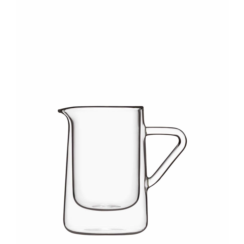 Bormioli Luigi - Thermic Glass Drink - 2 Melkkan
