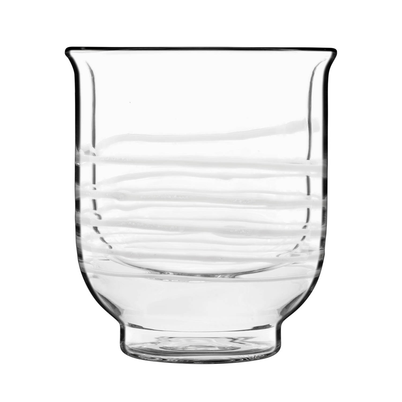 Bormioli Luigi - Thermic Glass Drink - 2 Beker Sakura Thee