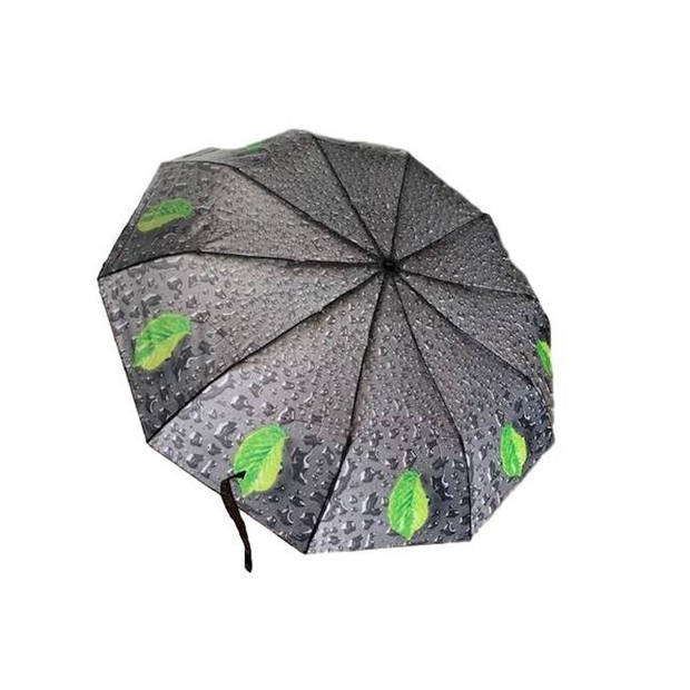 Luxe Paraplu Rain - Ø 96 cm - Met Hoes