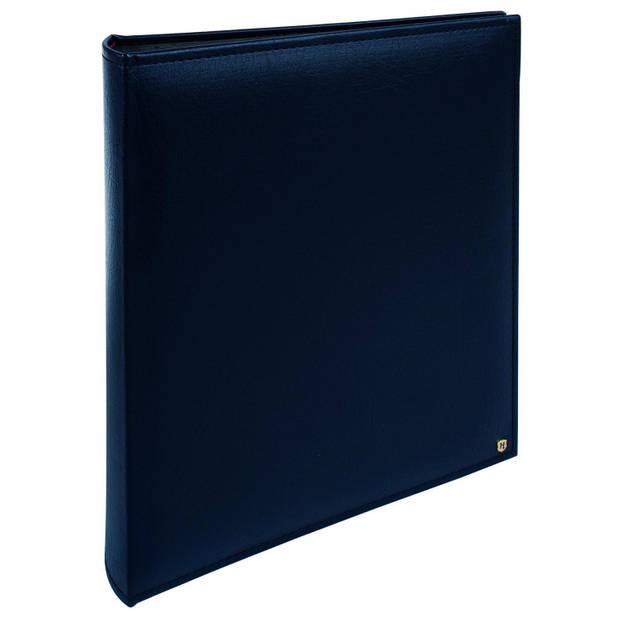 Fotoalbum LONZO blauw 300x365
