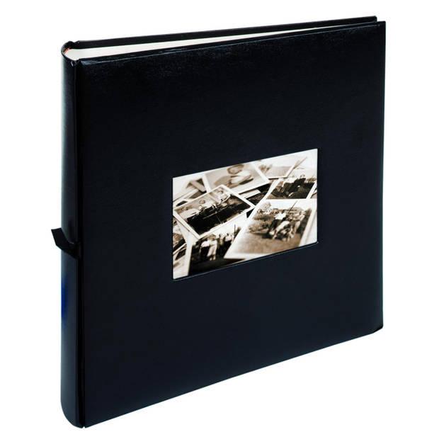 Fotoalbum EDITION zwart