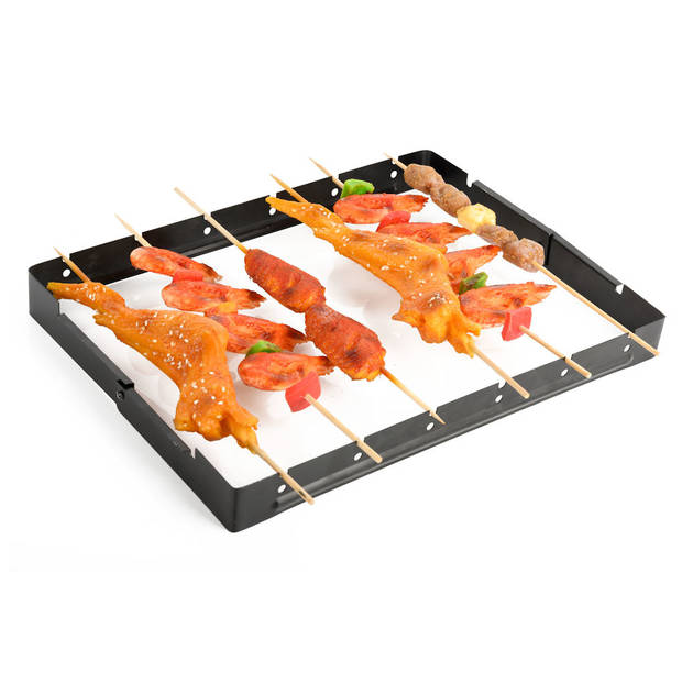 BBQ Collection grillspiezen 4 stuks | Blokker