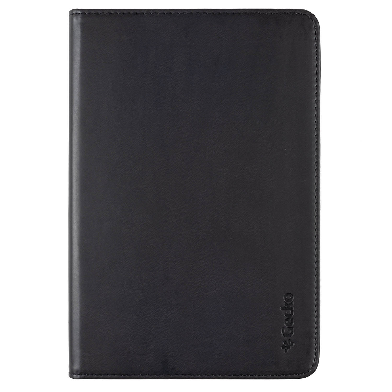 Gecko Covers Easy Click Apple iPad Mini 5 (2019) Book Case Zwart