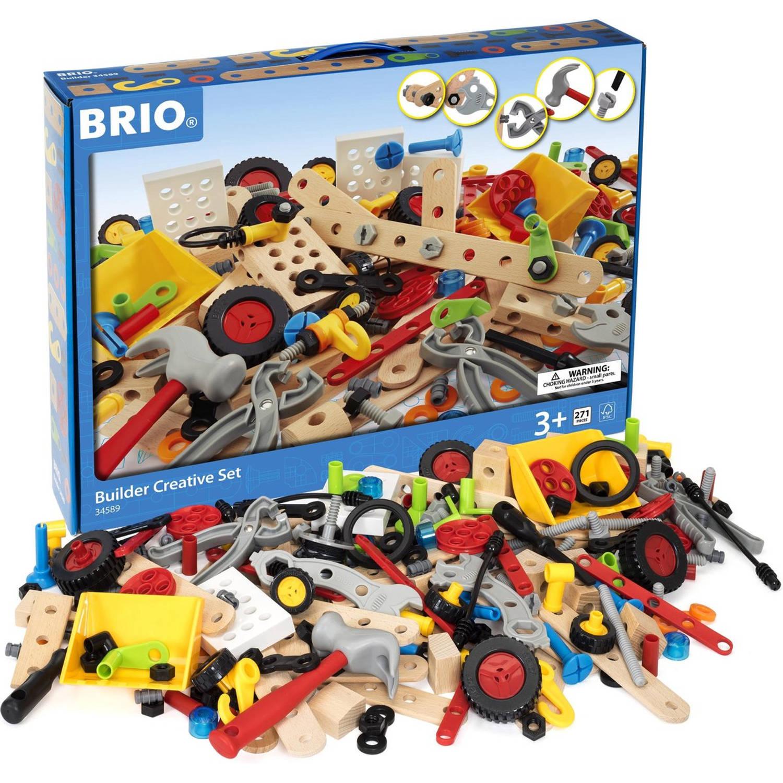 Brio Builder Verlichtingsset - 34593